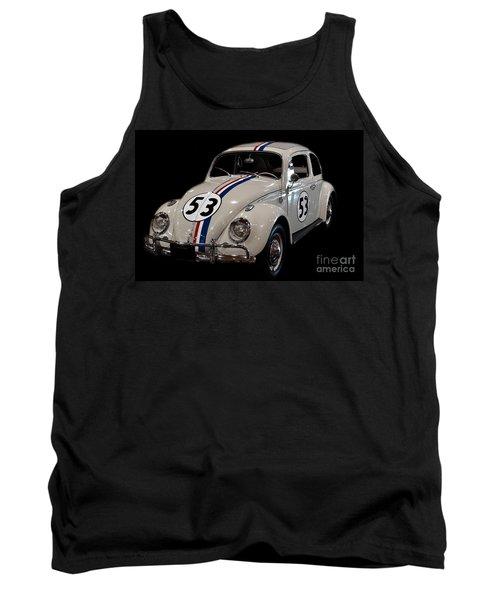 Herbie Tank Top
