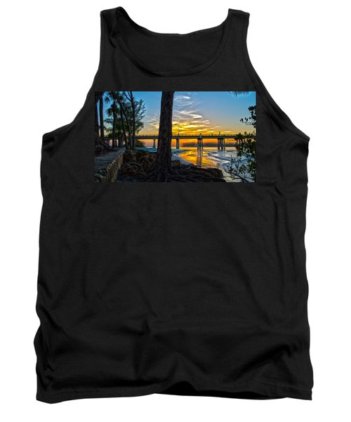 Here Comes Sunshine Tank Top