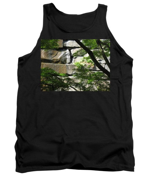 Hidden Waterfall Tank Top