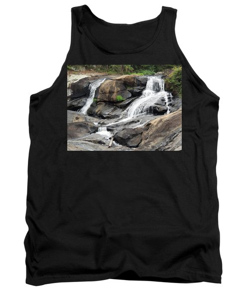 High Falls Tank Top by Aaron Martens