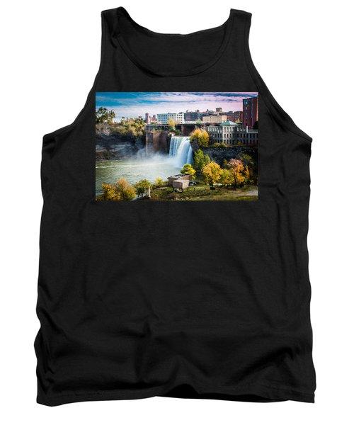 High Falls Rochester Tank Top