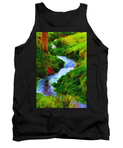 Hill And Rill Tank Top