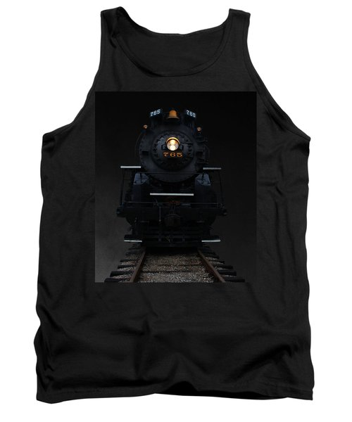 Historical 765 Steam Engine Tank Top