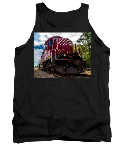 Hlcx 1035 Tank Top
