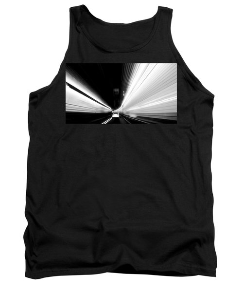 Holland Tunnel - Image 1696-01 Tank Top