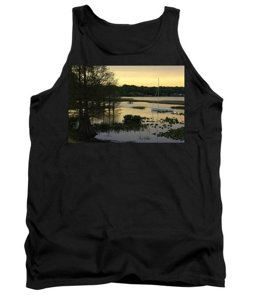 Hollingsworth Sunset Tank Top