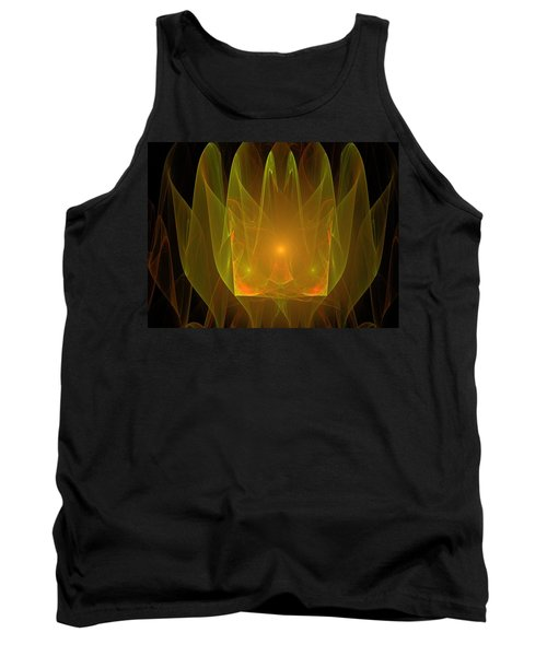 Holy Ghost Fire Tank Top