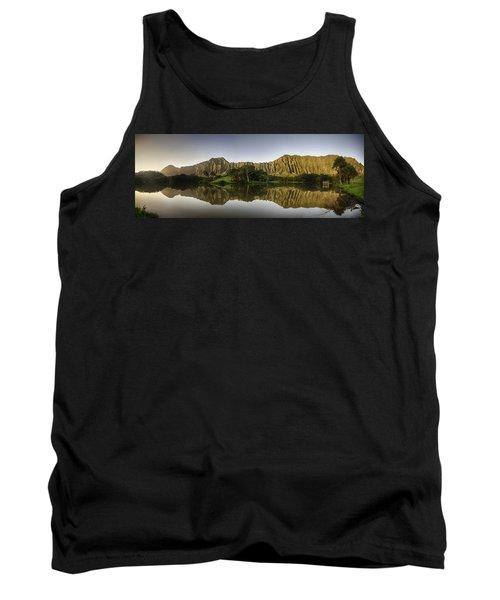 Hoomaluhia Sunrise Tank Top