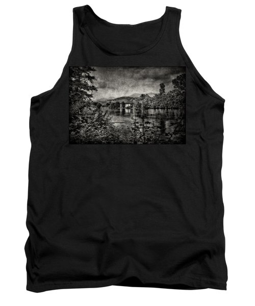 House On The River Tank Top