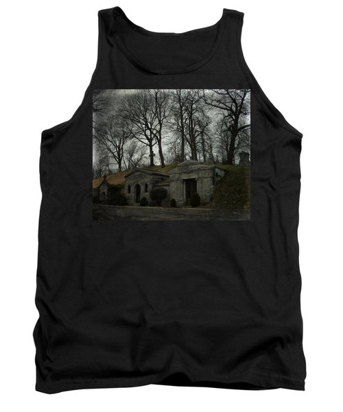Houses Of The Holy Tank Top