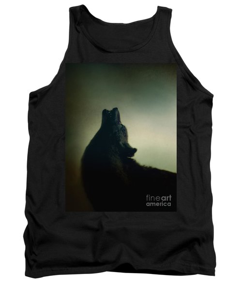 Howling Tank Top