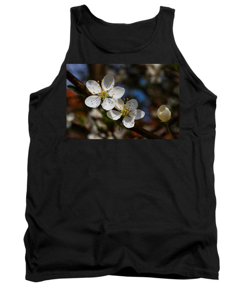Hungry For Sun Tank Top