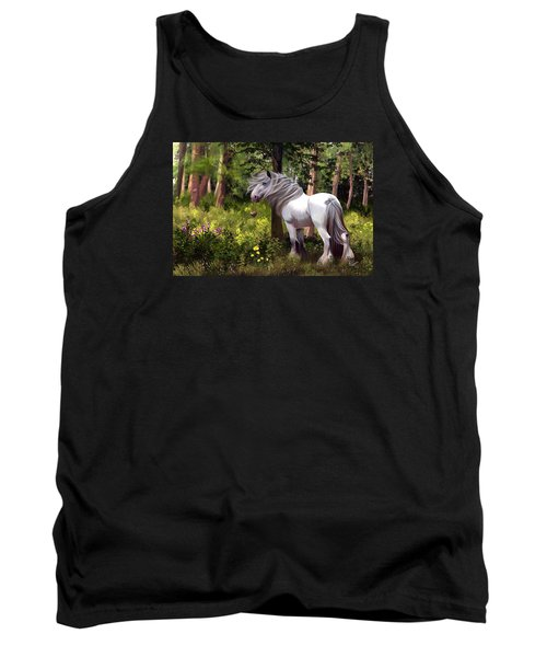 I Am Gonna Love You Forever Tank Top