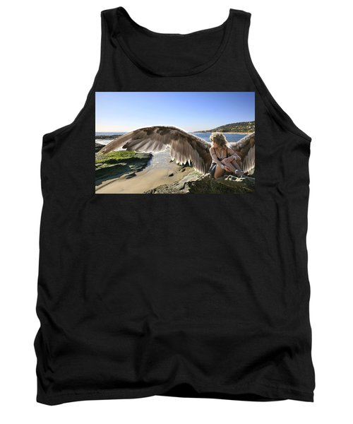 I'm A Witness To Your Life Tank Top