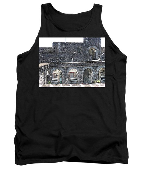 Img_1417 Tank Top by HEVi FineArt