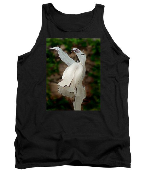 Indian Pipe Tank Top