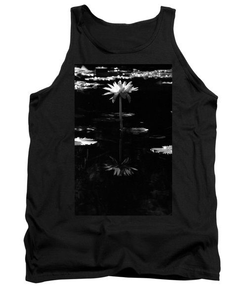 Infrared - Water Lily 03 Tank Top