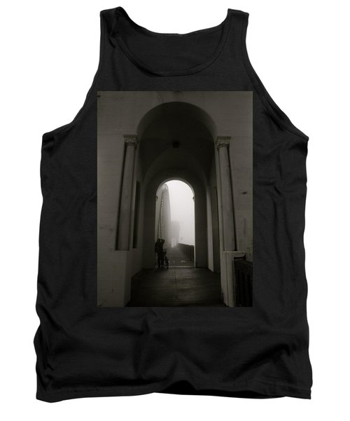 Into The Void 2 Tank Top