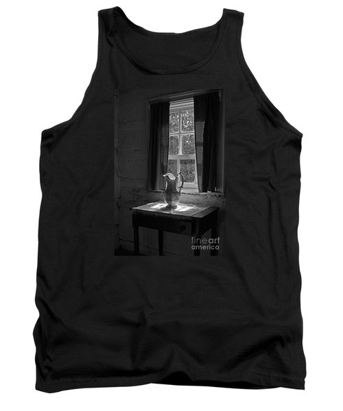 Irish Cottage #4 Tank Top