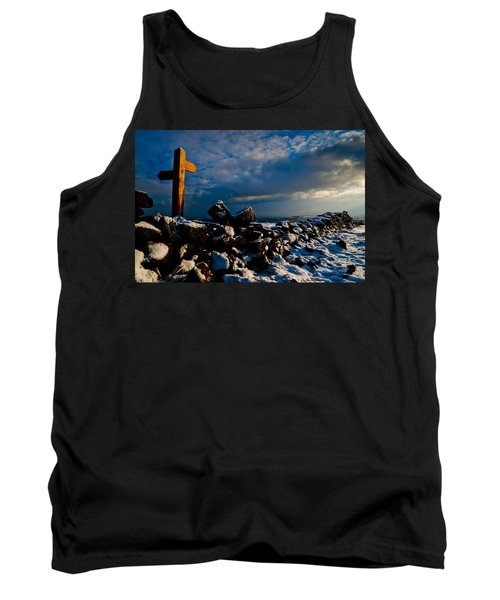Its That Way Tank Top