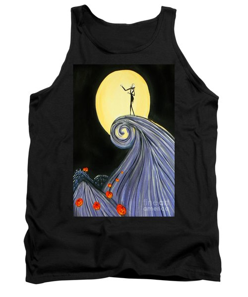 Jack's Lament Tank Top