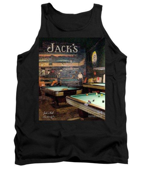 Jack's Wall Tank Top