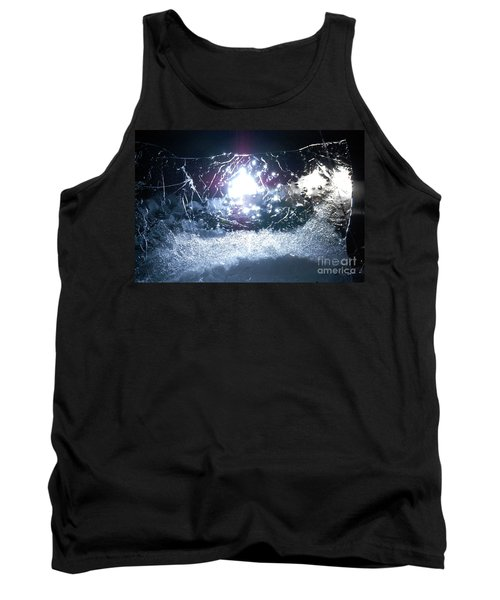 Jammer Cosmos 010 Tank Top by First Star Art