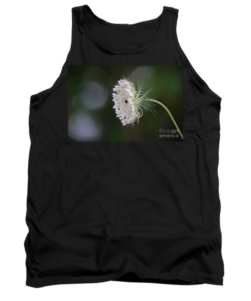 jammer Garden Lace 2 Tank Top by First Star Art