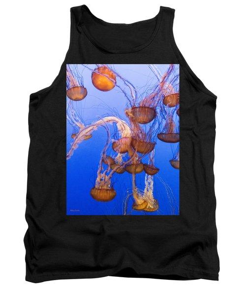 Jellyfish Tank Top