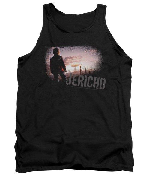 Jericho - Mushroom Cloud Tank Top