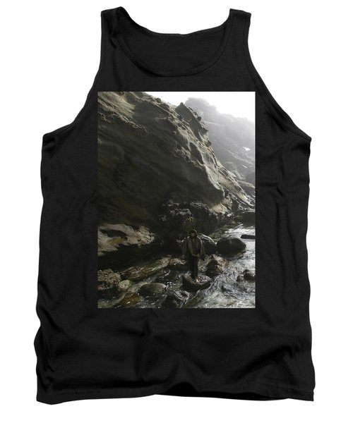 Jesus Christ- For I Know The Plans I Have For You Tank Top