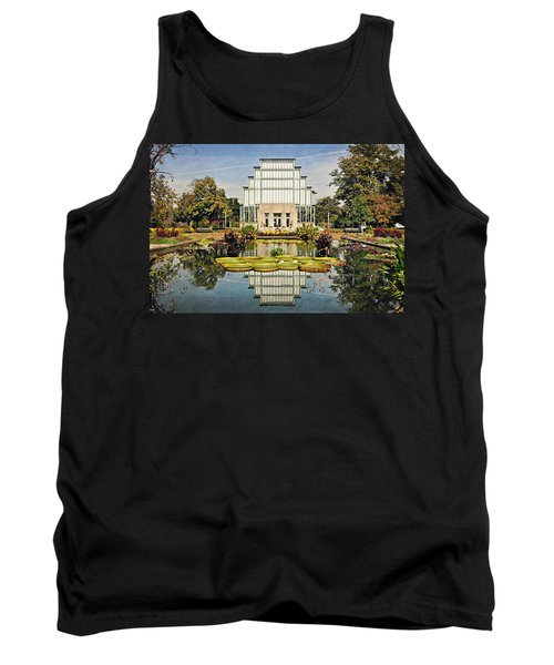 Tank Top featuring the photograph Jewel Box 1 by Marty Koch