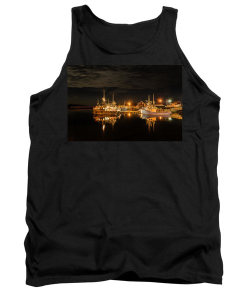 John's Cove Reflections Tank Top
