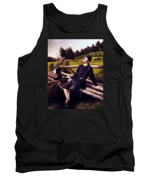 Joy Of Life Tank Top