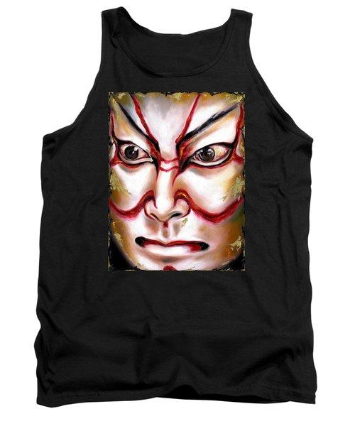 Kabuki One Tank Top