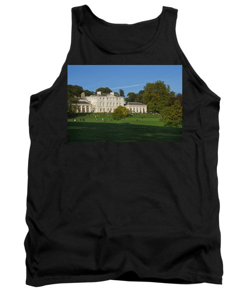 Kenwood House Hamstead Heathouse Tank Top