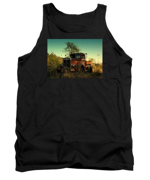 Kenwoth Tank Top