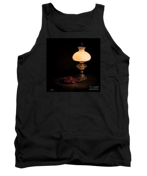 Kerosene Lamp Tank Top