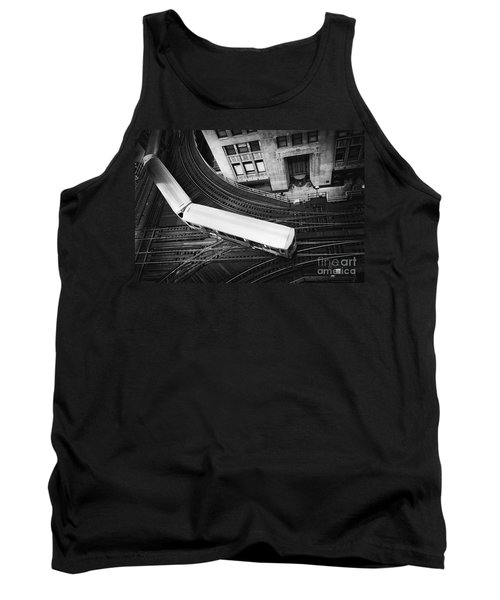 Lake And Wells Tank Top