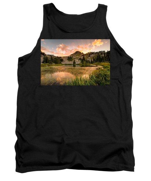 Lake Catherine Tank Top