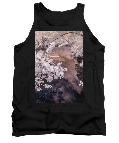 Lake Shadows Tank Top