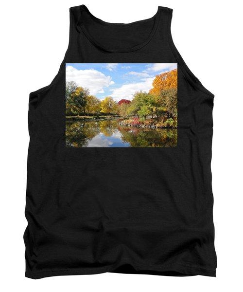 Lakeside Park Tank Top