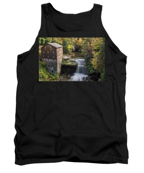 Lantermans Mill Tank Top
