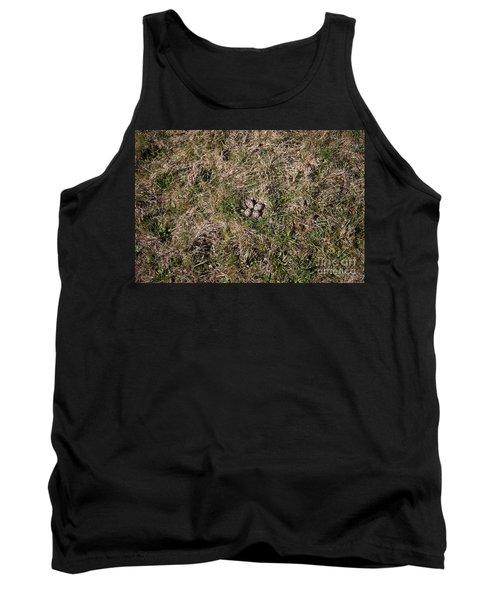 Lapwing Nest Tank Top