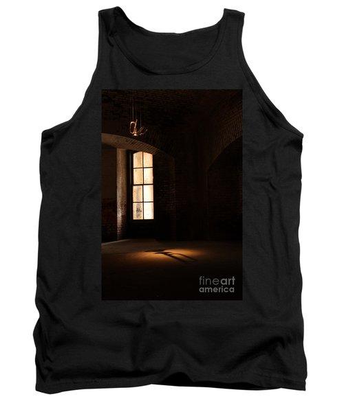Tank Top featuring the photograph Last Song by Suzanne Luft