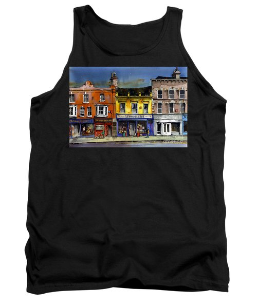 Ledwidges One Stop Shop Bray Tank Top