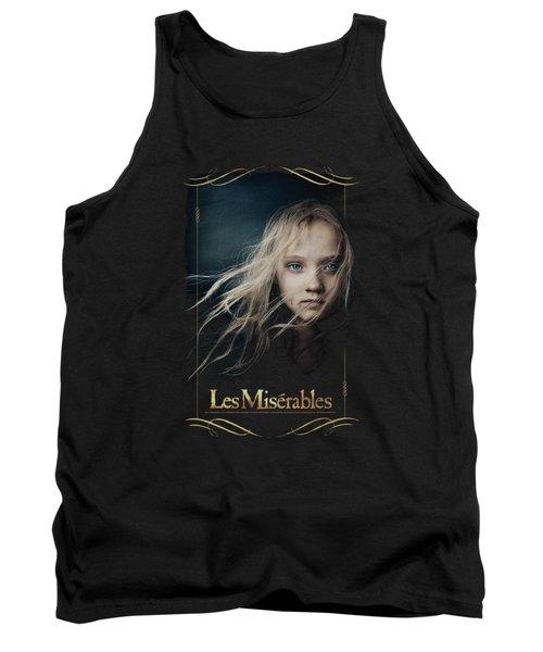 Les Miserables - Cosette Tank Top