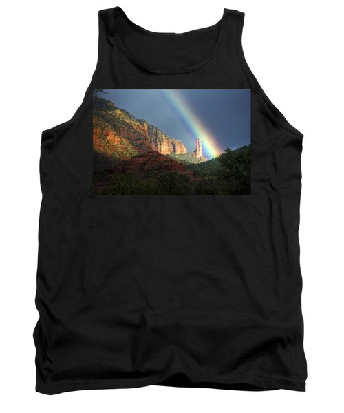 Life Is Beautiful  Tank Top