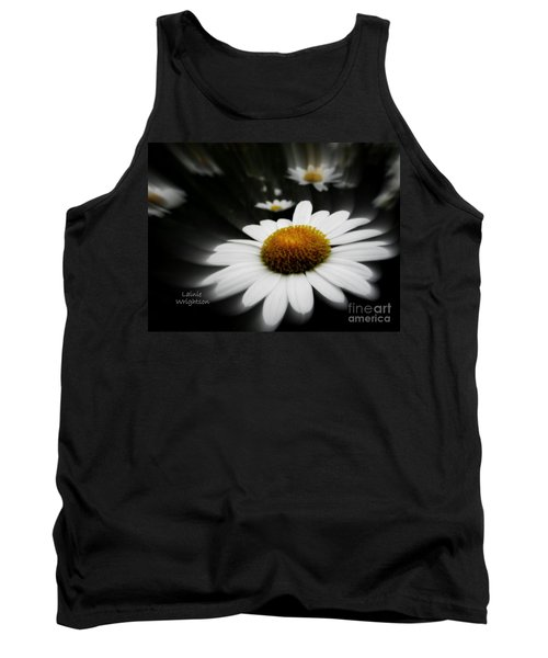 Light Of Your Own Being Tank Top