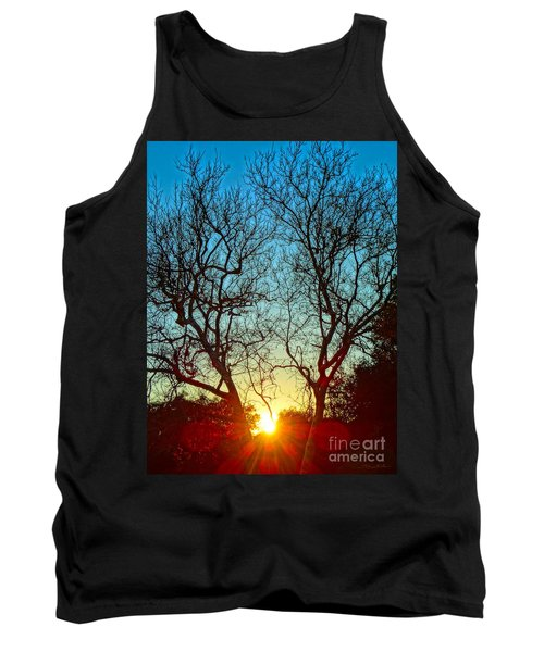 Light Sanctuary Tank Top